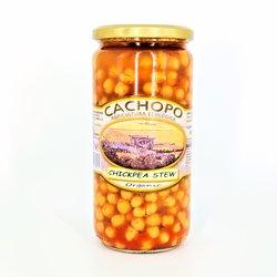 Organic Spanish Chickpea Stew 700g by Cachopo