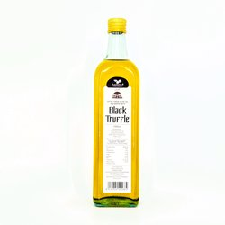 Black Truffle Extra Virgin Olive Oil 1 Litre
