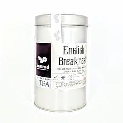 English Breakfast Loose Leaf Tea Tin 400g