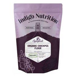 Organic Chickpea Flour 1kg