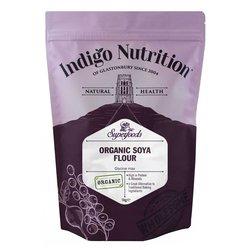 Organic Soya Flour 1kg