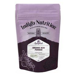 Freeze Dried Organic Acai Berry Powder 50g