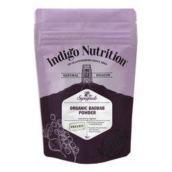 Organic Baobab Fruit Powder 50g