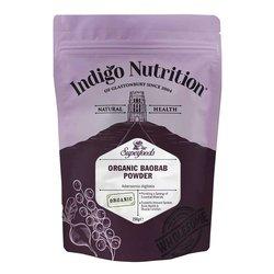 Organic Baobab Fruit Powder 250g