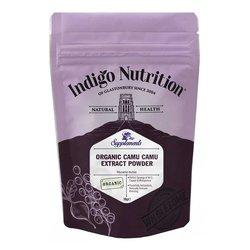 Organic Camu Camu Extract Powder 50g