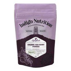 Organic Goji Berry Fruit Powder 100g