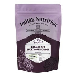 Organic Sea Buckthorn Berry Fruit Powder 250g
