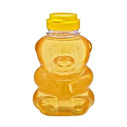 Hungarian Acacia Honey Bear 350g (Raw)