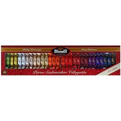 Christmas Chocolate 30 Pieces Praline Selection Gift Box