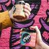 2 x Crunchy Peanut Butter Set with Salted Date & Argan Oil 230g