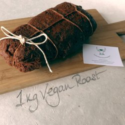 Vegan Roast - 1kg Seitan Roast - Vegan Sunday Roast