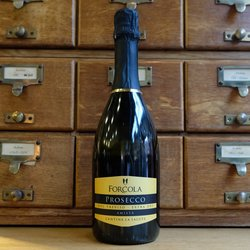 Prosecco Extra Dry Forcola Venetian 75cl