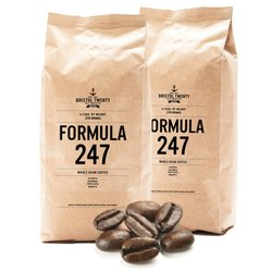 Whole Bean Espresso Coffee Blend '247' 250g