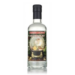 Christmas London Dry Gin 50cl 46% ABV by That Boutique-y Gin Company