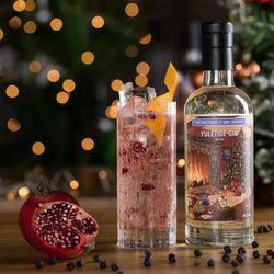 Yuletide Christmas Dry Gin 50cl 46% ABV by That Boutique-y Gin Company