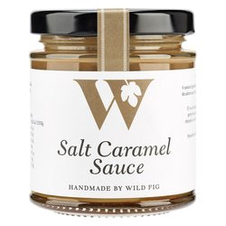 Salted Caramel Sauce 190g