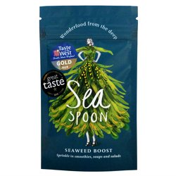 Seaweed Seasoning - Seaweed Boost Blend with Dulse, Sea Lettuce & Sea Spaghetti 30g
