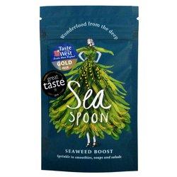 Seaweed Seasoning - Seaweed Blend with Dulse, Sea Lettuce & Sea Spaghetti 30g