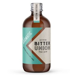 Aromatic Bitters 100ml 31.5% ABV - Cocktail Bitters by Bitter Union