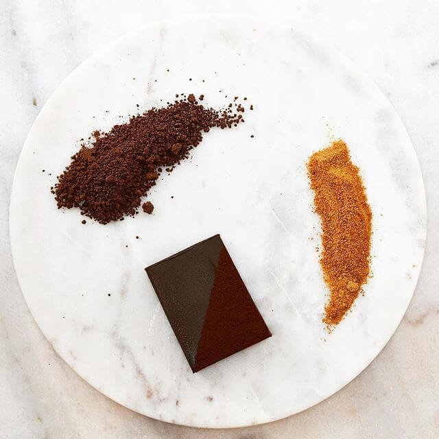 Gluten-Free Ecuadorian Chocolate Brownie 4 x 95g