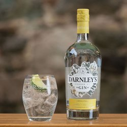 Darnley's Gin - Original - 70cl 40% ABV