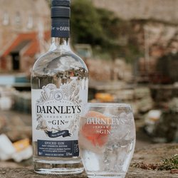 Darnley's Navy Strength Gin 70cl 57.1% ABV