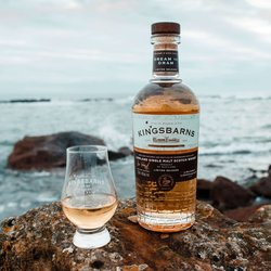 Kingsbarns Whisky - Dream to Dram Single Malt Lowland Whisky 70cl 46% ABV
