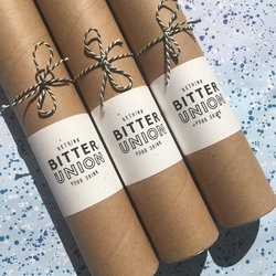 Bitter Union Cocktail Bitters Gift Set