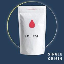 Eclipse - Ethiopia Dijimmah Coffee - Whole Coffee Beans 500g
