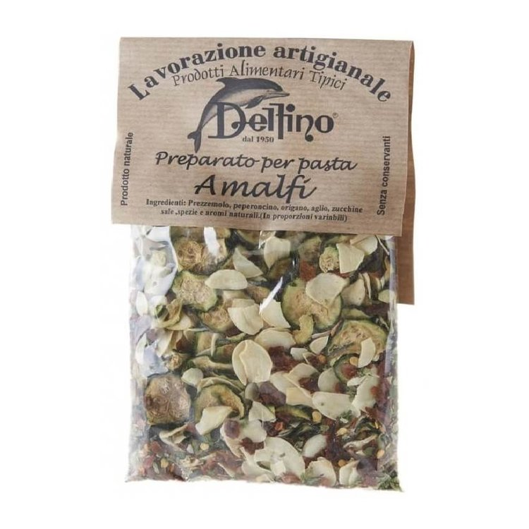 Amalfi Dried Pasta Sauce Mix 50g