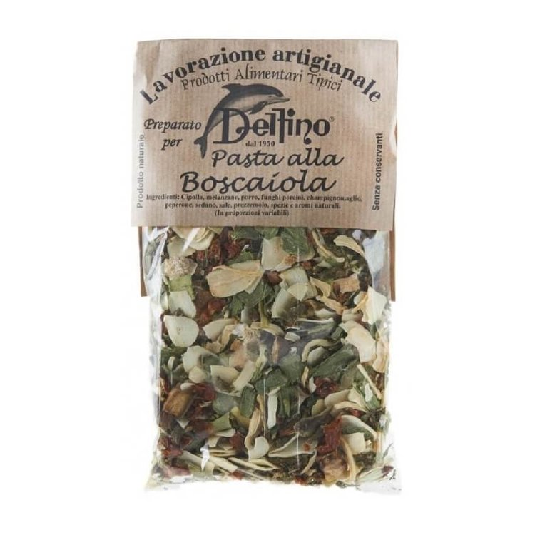 Boscaiola Dried Pasta Sauce Mix 50g