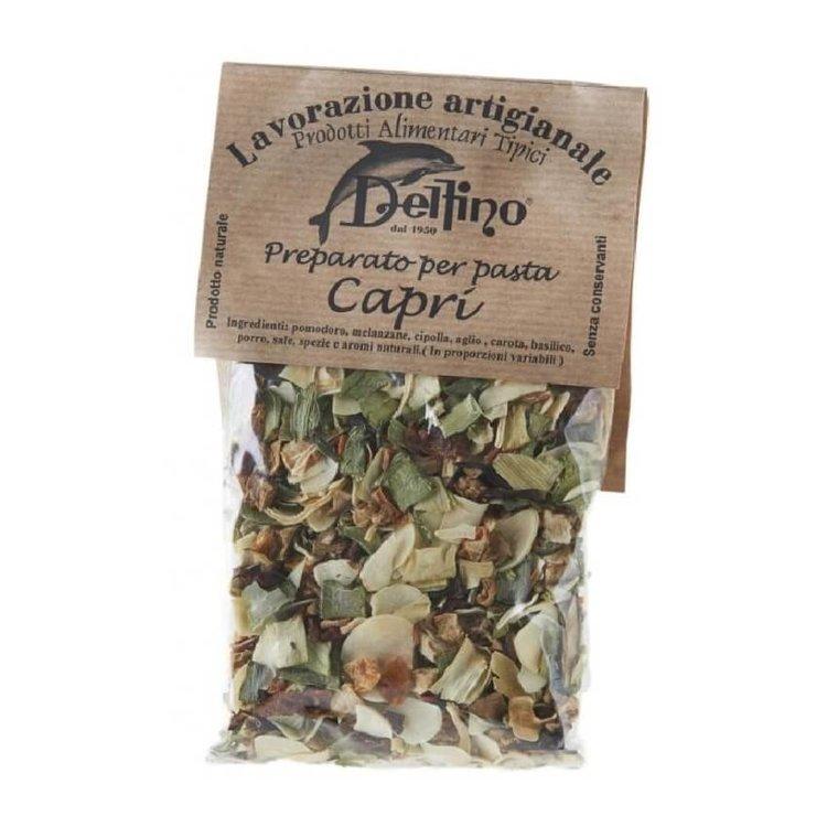 Capri dried pasta sauce mix lb09
