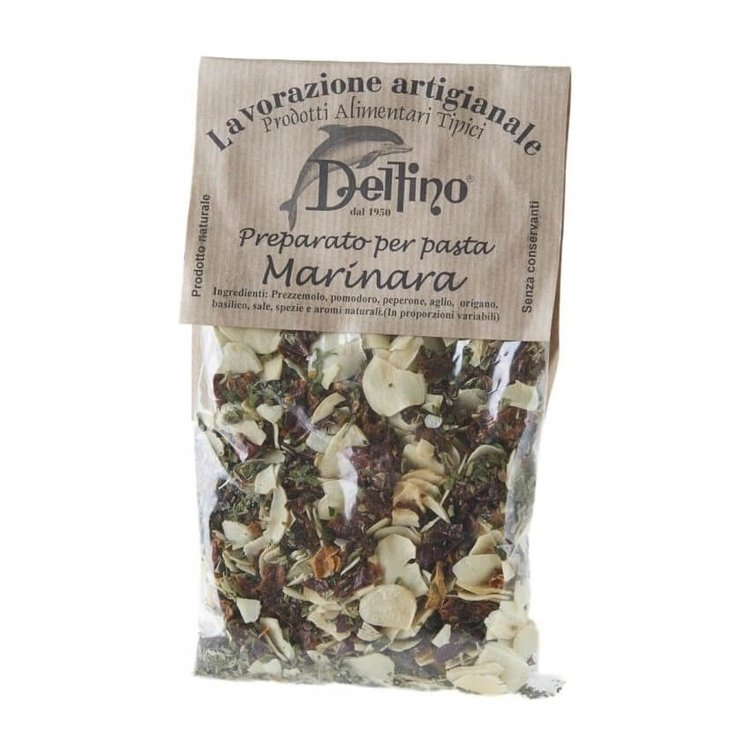 Marinara dried pasta sauce mix fesu