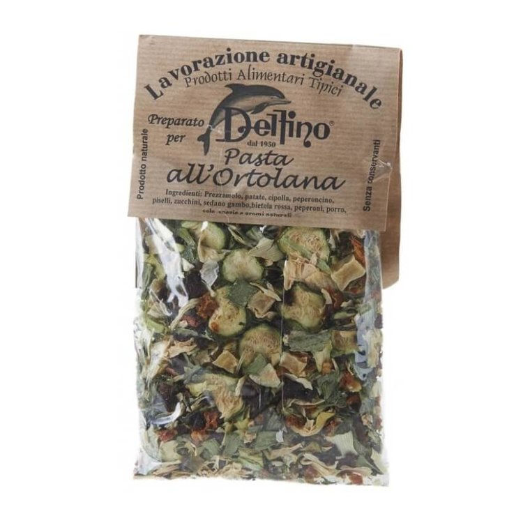 Ortolana Dried Pasta Sauce Mix 50g