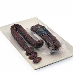 Hungarian Sausage with Black Truffle - Mangalitsa Sausage 200g