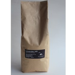 Lavender Hill Seasonal Espresso Blend by Sendero Coffee - Ground Coffee 1kg