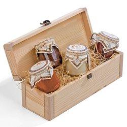 Vegetarian Italian Tapenades Gift Set