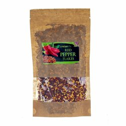 Spicy Red Chilli Flakes 200g