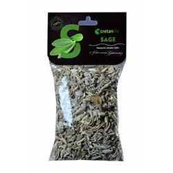Sage Tea - Greek Herbal Tea 20g