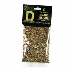 Dandelion Tea - Greek Herbal Tea 20g