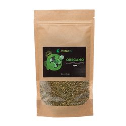 Greek Dried Oregano 100g
