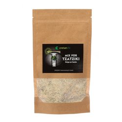 Greek Tzatziki Seasoning Mix 150g