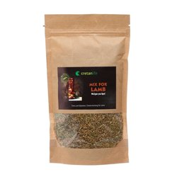 Greek Seasoning Mix for Lamb 130g
