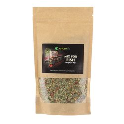 Greek Seasoning Mix for Fish 130g