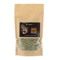 Greek Salad Seasoning Mix 100g