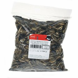 Unsalted Roasted Sunflower Seeds 500g