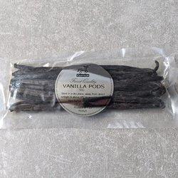 Fine Quality Vanilla Pods 50g