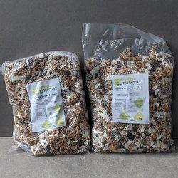Luxury Vegan Gluten Free Granola 2 x 2kg