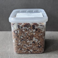 Honey Cinnamon Granola with Nuts & Berries 3kg