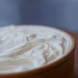Greek Sheep Yoghurt 1kg - Strained Yoghurt Made with Sheep's Milk by Kostarelos